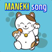 Maneki song